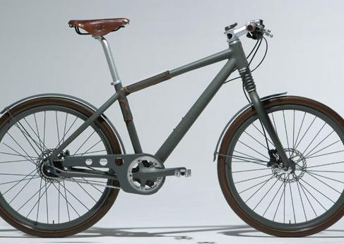 bicicleta G-Star