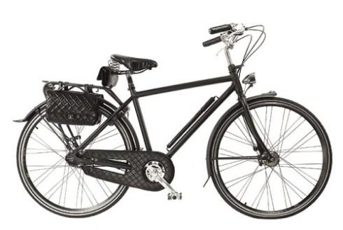 bicicleta Chanel